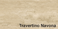 Neolith (Thesize) Travertino Navonna